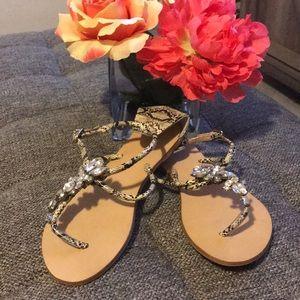 ASOS sandals